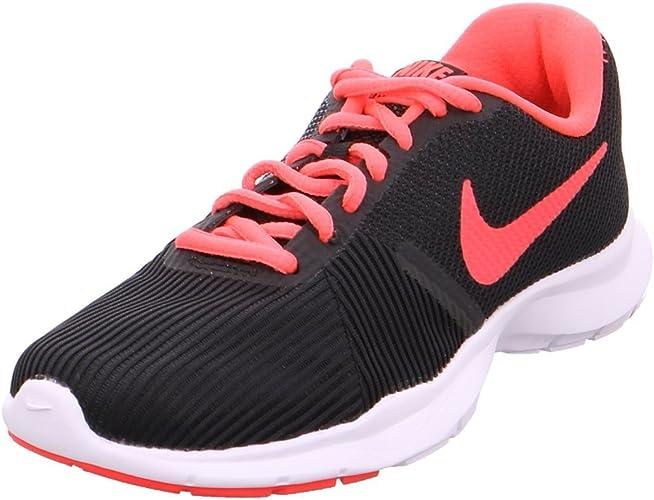 Enajenar Ganar Que  Nike WMNS Flex Bijoux, Sport Shoes Black Size: 5.5 UK: Amazon.co.uk: Shoes  & Bags