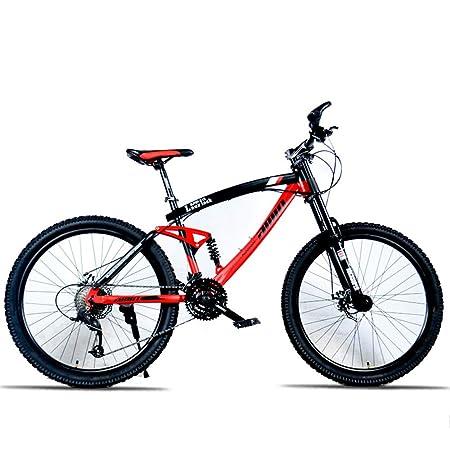 LISI Estudiante de Bicicleta de montaña 26 Pulgadas Cuesta Abajo ...