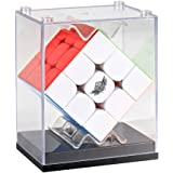 HJXDtech® FEIJUE Magnetic 3x3x3 Speed Cube Vivid Color Magic Cube Smoothly Twist Adjustable Puzzle Cube