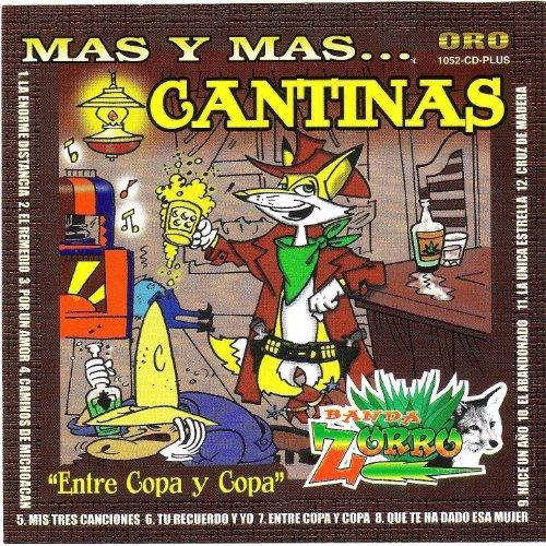 ... Mas y mas Cantinas - Entre cop.
