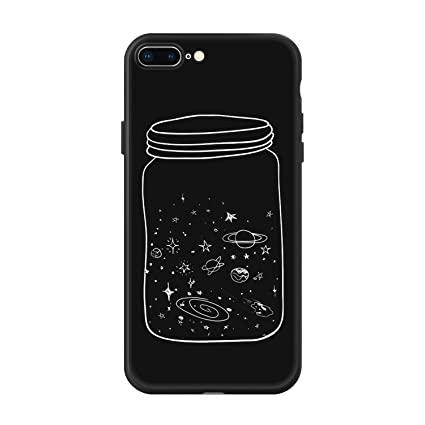 Amazon.com: Carcasa para iPhone 6, 6S Plus, X, 5, 5S, SE, 7 ...