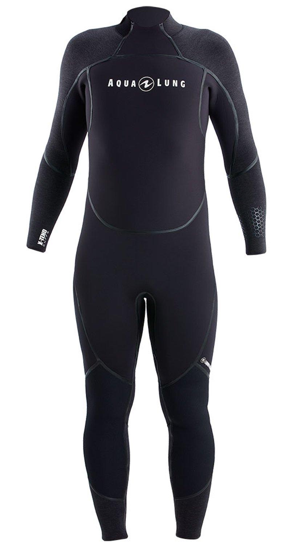大洲市 Aqua LungメンズAquaflex - 3 mm B01N19QAGP Large ブラック/チャーコール Large - Tall Tall Large - Tall|ブラック/チャーコール, 結城郡:10e41486 --- svecha37.ru