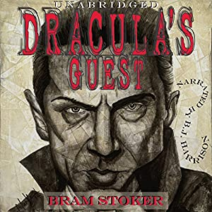 Dracula's Guest [Classic Tales Edition] Audiobook