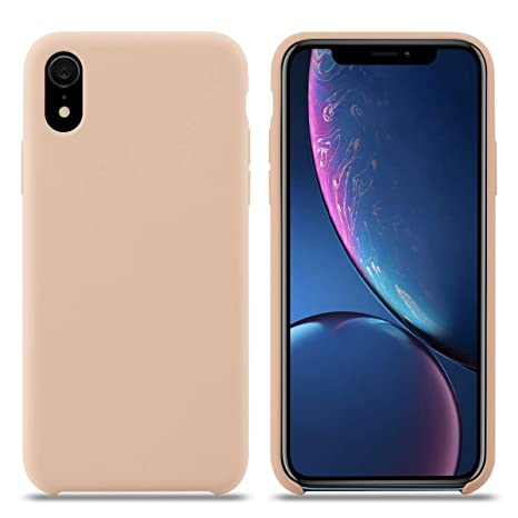 coques iphone xr slim