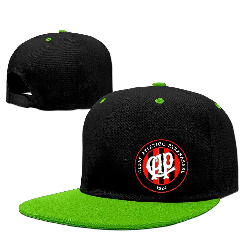 HIITOOP Atletico Paranaense Baseball Cap Hip-Hop Style