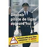 Devenir Pilote de Ligne Aujourd'Hui