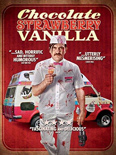 Chocolate Strawberry Vanilla Film