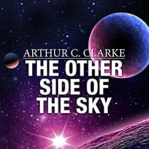 The Other Side of the Sky Audiobook