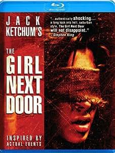 The Girl Next Door [Blu-ray]