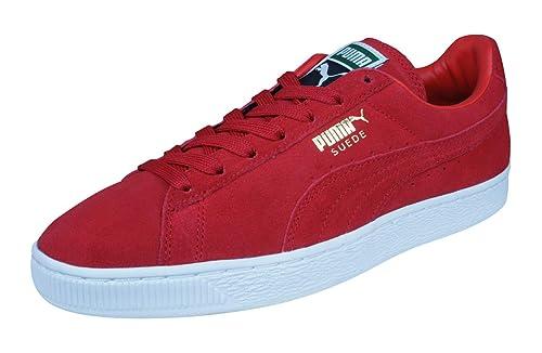 Puma Classic, Baskets Basses Homme