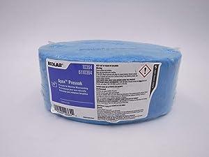 Ecolab Apex Presoak for Machine Warewashing 10364