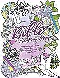 Bible Coloring Book: Inspirational Bible Verse