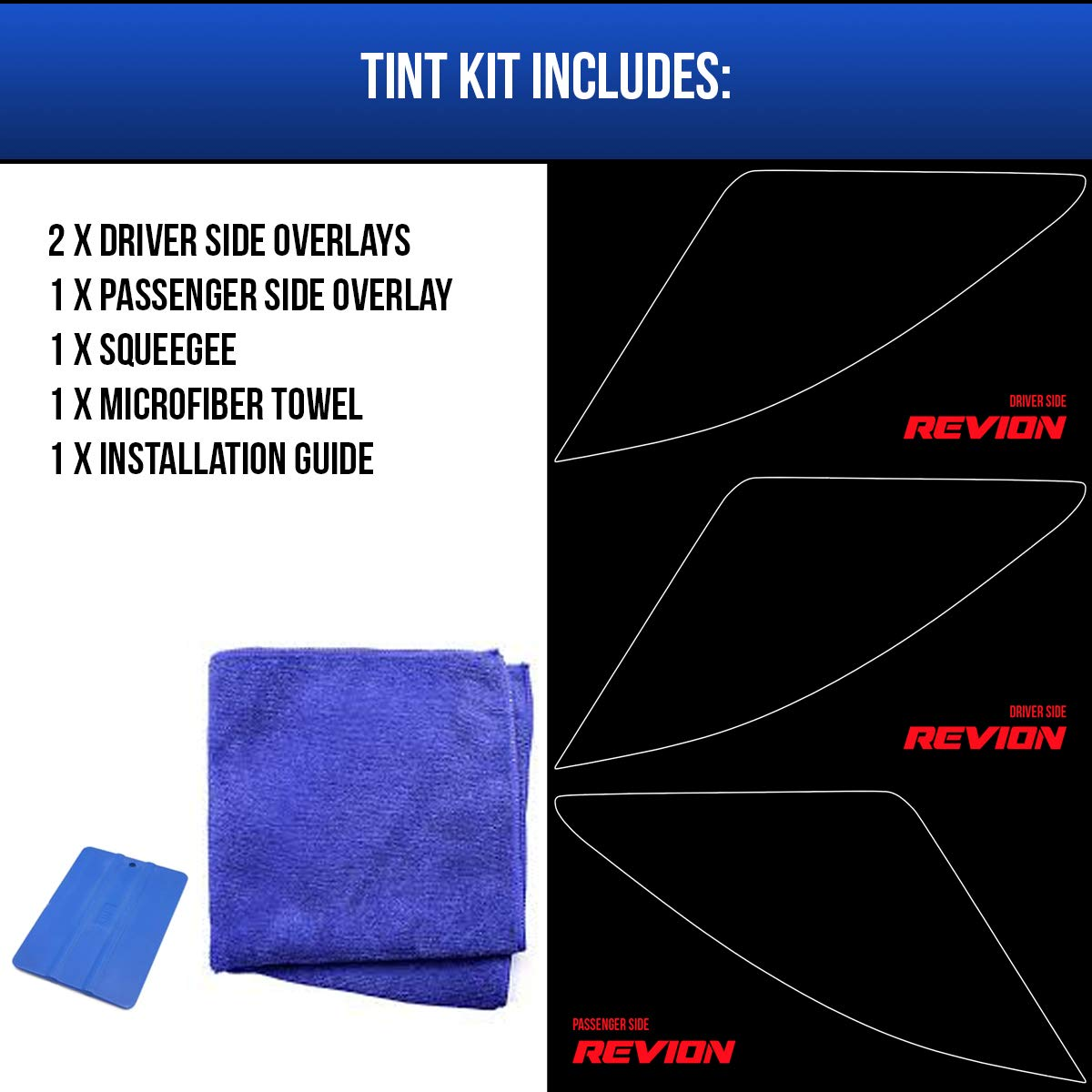 Glossy Black Smoke Vinyl Reflector Amber Delete Overlay Kit Headlight Tint compatible with 2015-2019 Subaru WRX//STI