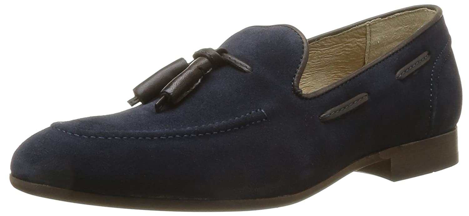 Hudson London Pierre, Mocasines para Hombre