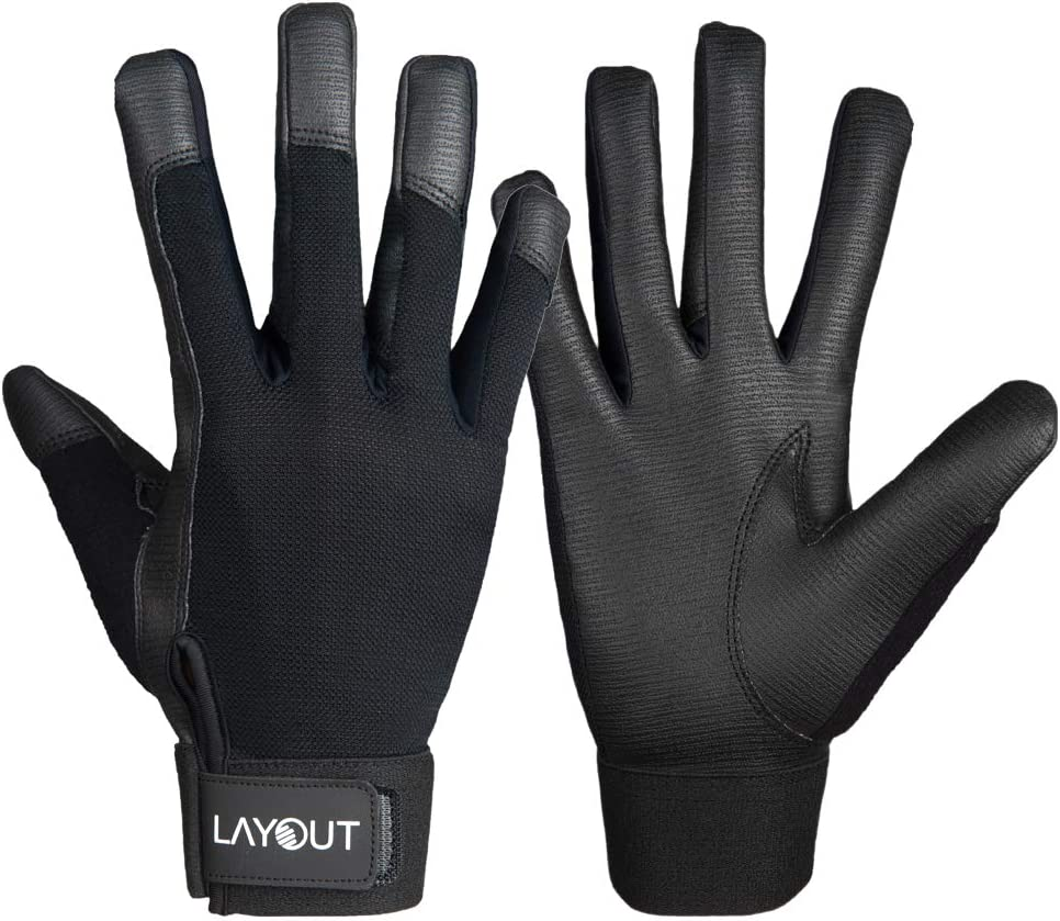 Layout Ultimate Frisbee Gloves