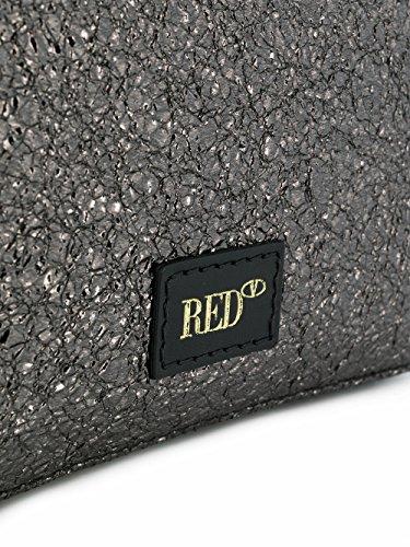 Red Valentino Borsa A Spalla Donna PQ2B0A02EAQ0ON Pelle Grigio Salida Ebay Comprar Tienda De Espacio Libre Barato Realmente A La Venta g4F7iV