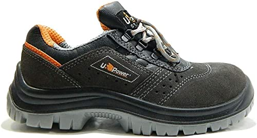 U-POWER Upower Rotational Safety Shoe