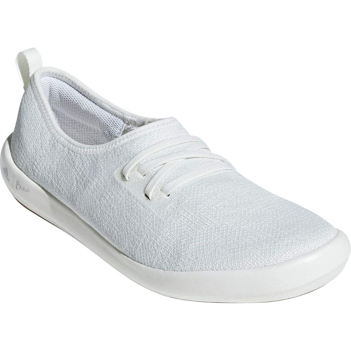 the best attitude 26fd2 0201d Amazon.com  adidas outdoor Terrex CC Boat Sleek Parley Water Shoe - Women s  Non-Dyed White Grey One, 7.5  Sports   Outdoors