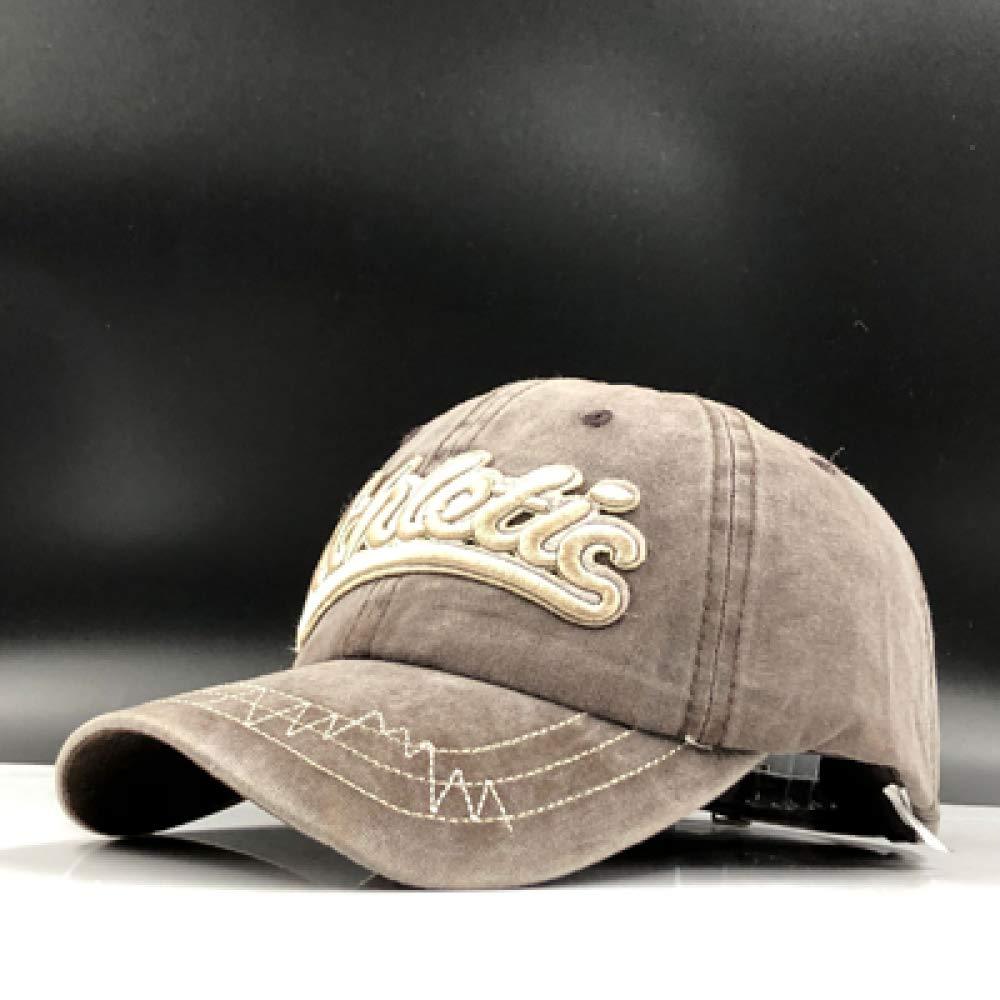 kyprx Sombreros de Cubo para Hombre Cubo de Hombre Gorras de ...