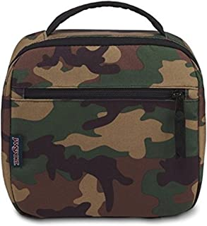 Jansport Lunch Break Pack - Surplus Camo