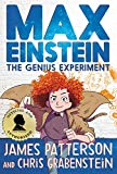 img - for Max Einstein: The Genius Experiment book / textbook / text book