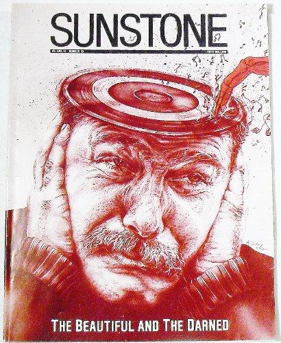 Sunstone Magazine, Volume 10 Number 10