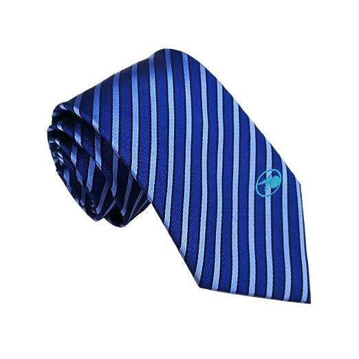 MY JINJI Necktie [Corbata para Hombre] 6 Colores Caza de Trabajo ...