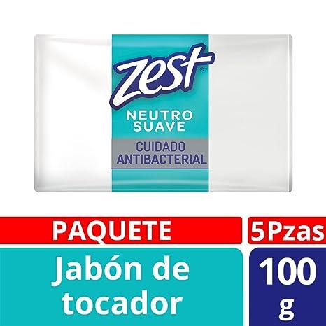 jabon escudo neutro ingredientes