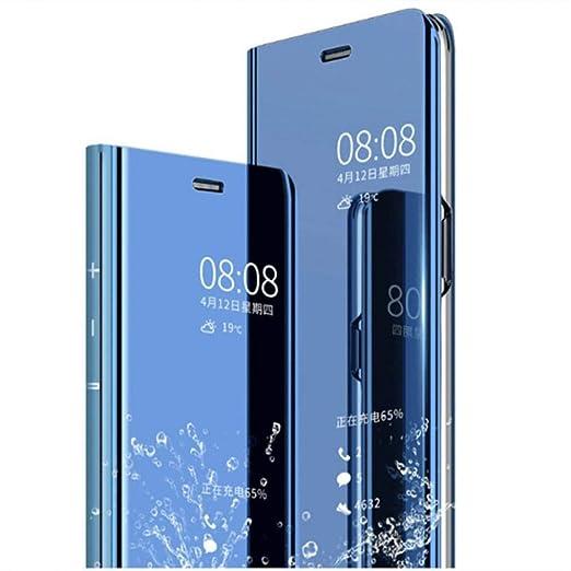 Amazon.com: Flip Case for Xiaomi Redmi Note 5 4 4X 5A Pro ...