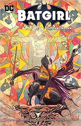 Book Batgirl: Stephanie Brown Vol. 2