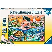 Ravensburger Beautiful Ocean - 100 pc Puzzle