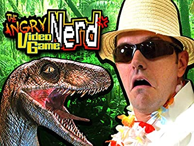 Clip: Jurassic Park: Trespasser