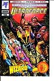 Ultraforce Ultraverse #0A Wizard Debut Malibu Comics George Perez