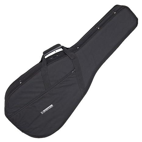 KINSMAN HFC1 - Estuche para guitarra