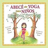 Abece de Yoga para Ninos (Spanish Edition)