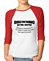 browning dating service shirt dating fact