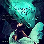 Siren's Kiss: A Falling in Deep Collection Novella | Margo Bond Collins