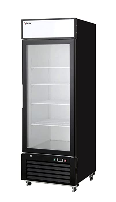 Top 9 Single Door Merchandiser Refrigerator