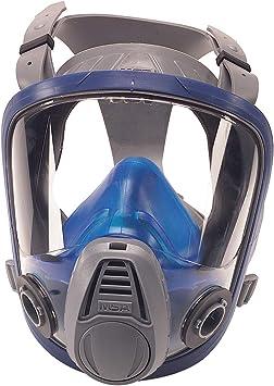 MSA Small Advantage 3200 Series respirador purificador de aire de ...