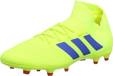 adidas Nemeziz 18.3 FG, Chaussures de Football Homme