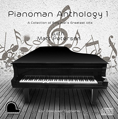 Piano Man Anthology 1 - Billy Joel Collection - Yamaha for sale  Delivered anywhere in USA