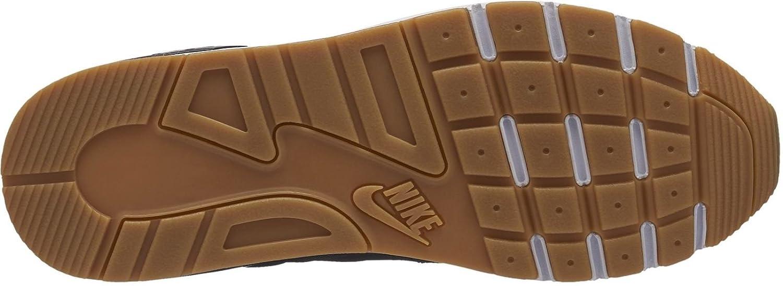 Nike Uomo Scarpa Sportiva, Colore Nero, Marca, Modelo Uomo Scarpa Scarpa Scarpa Sportiva Nightgazer LW SE Nero f7a40c