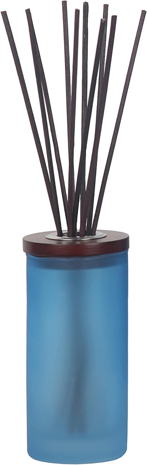 Chesapeake Bay Candle Reed Diffuser, Confidence + Freedom (Oak Moss Amber)