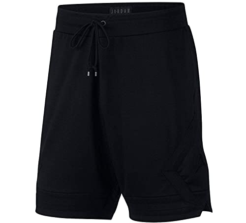 3a9bace1da9 Amazon.com: NIKE Jordan Jumpman GFX Knit Shorts Men's: Sports & Outdoors