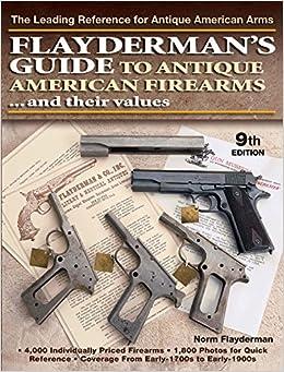 antique gun identification