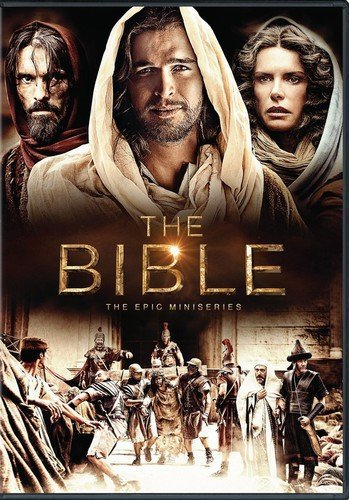 The Bible: The Epic ()