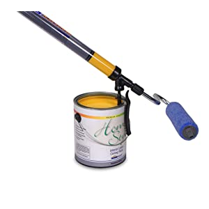 <strong>HomeRight C800952.M </strong>Paint Stick<strong> EZ-Twist Paint Roller Applicator</strong>
