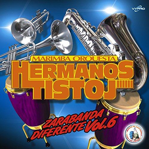 Amazon.com: Al Compas de las Polleras: Marimba Orquesta