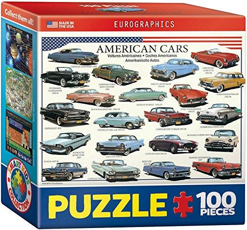 50 Piece Car - 6