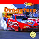 Dragsters (Wild Rides) (English and Spanish Edition)